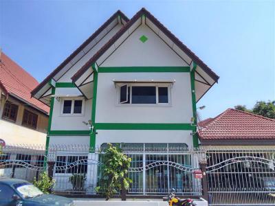 บ้านเดี่ยว 11000000 กรุงเทพมหานคร เขตดอนเมือง สีกัน
